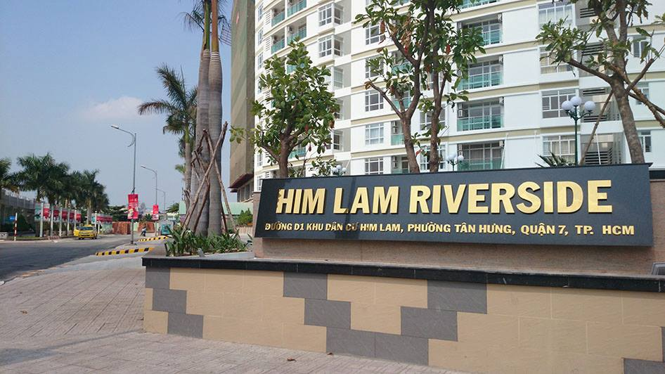 him lam riverside
