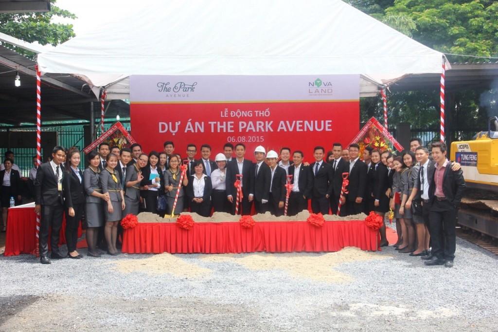 The Park Avenue