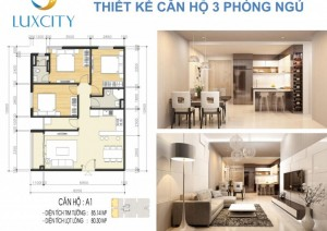 can ho luxcity