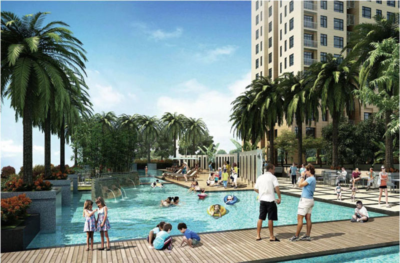 Biệt thự Vinh Riverside Thành Phố Vinh Chính sách ưu đãi nâng cao dành cho khách hàng.