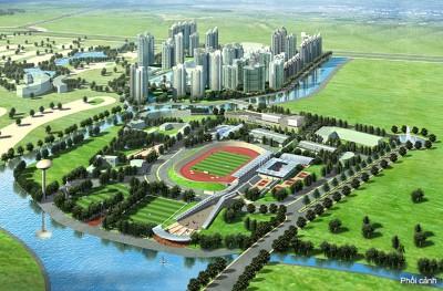 can ho saigon sports city